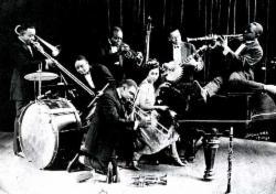 King Oliver's Creole Jazz Band