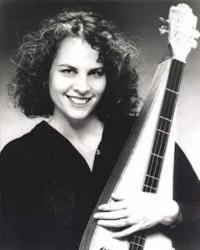 Ruth Barrett
