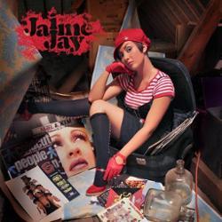 Jamie Jay