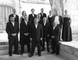 Huelgas Ensemble
