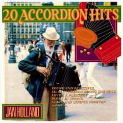 Jan Holland
