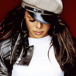 Janet Jackson Feat. Nelly