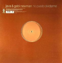 Java & Gabi Newman