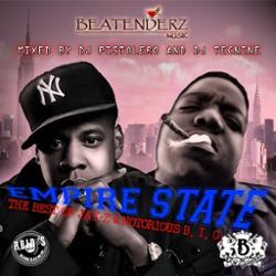 Jay-z & Notorious B.i.g.