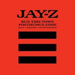 Jay-z & Rihanna & E.s. Posthumus
