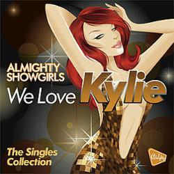 Almighty Showgirls