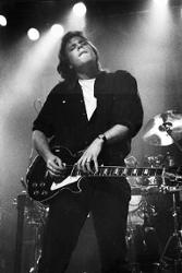 Jeff Healey Band