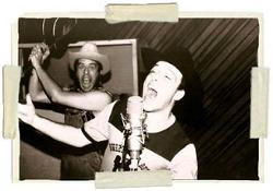 Jello Biafra & Mojo Nixon
