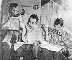 Jerry Murad`s Harmonicats
