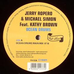 Jerry Ropero & Michael Simon Feat Kathy Brown