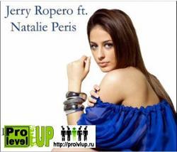 Jerry Ropero Feat. Natalie