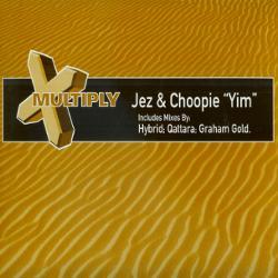 Jez & Choopie