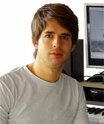 Chris Haigh
