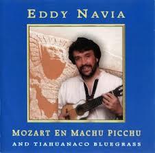 Eddy Navia
