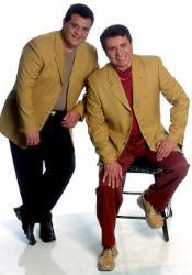 Richie Ray & Bobby Cruz