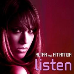 Altar Feat Amannda