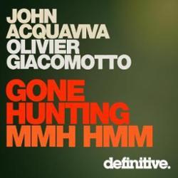 John Acquaviva & Oliver Giacomotto