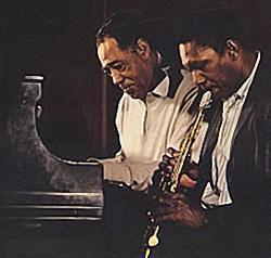 John Coltrane & Duke Ellington