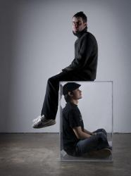 John Creamer & Stephane K.