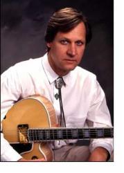 Steve Laury