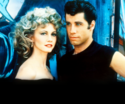 John Travolta & Olivia Newton