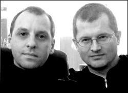 Johnny Klimek And Reinhold Heil