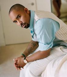 Johnta Austin Ft Chris Brown