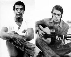 Jorge Ben & Toquinho