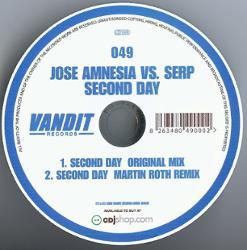 Jose Amnesia Vs. Serp