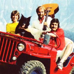 Peter, Sue & Marc