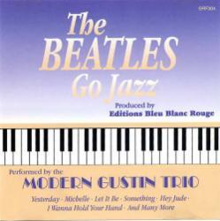 Modern Gustin Trio