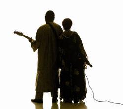 Amadou & Mariam Feat. Jacky & Mokobe