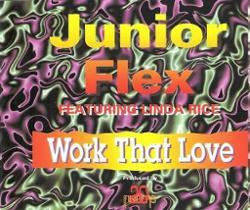 Junior Flex Feat. Linda Rice