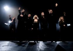 Camerata Vocal Group