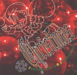 Santa Claus & D'Jingle Bells