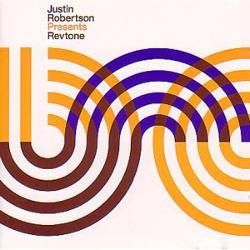 Justin Robertson Presents Revtone