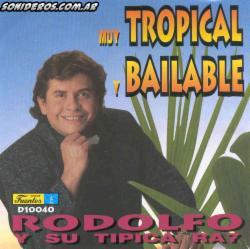 Rodolfo y Su Tipica RA7