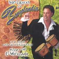 Ivan caceres y su bongolandia