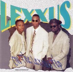 Lexxus