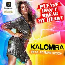 Kalomira Feat. Fatman Scoop