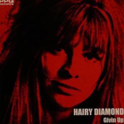 Hairy Diamond