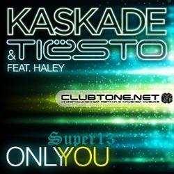 Kaskade & Tiesto Feat. Haley