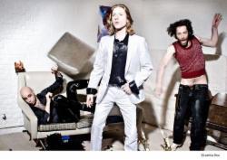 The Experimental Tropic Blues Band