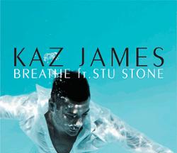 Kaz James  Feat Stu Stone