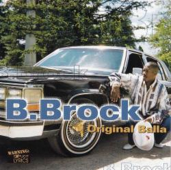 B. Brock