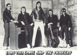 Long Tall Ernie & The Shakers
