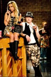 Sharpay & Ryan