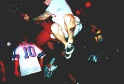 Floorpunch