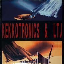 Kekkotronics & Ltj