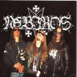 Nebiros